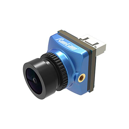 RunCam Phoenix 2 Day&Night ƒ/2.0 Big Aperture Freestyle Camera Micro Size