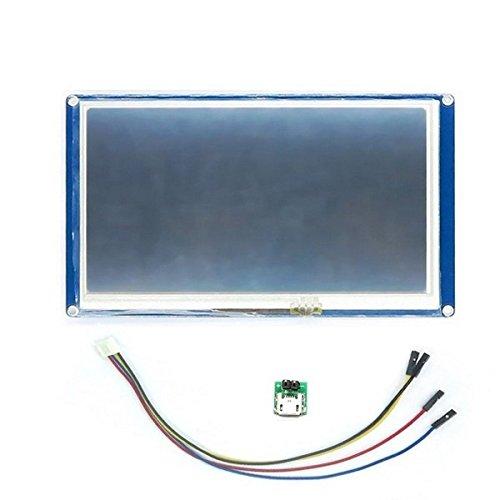 "Amazon.de - Nextion 7.0"" HMI LCD Touch Display (Bluelover)"