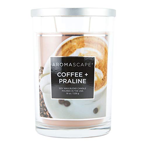 Best coffee scented candle