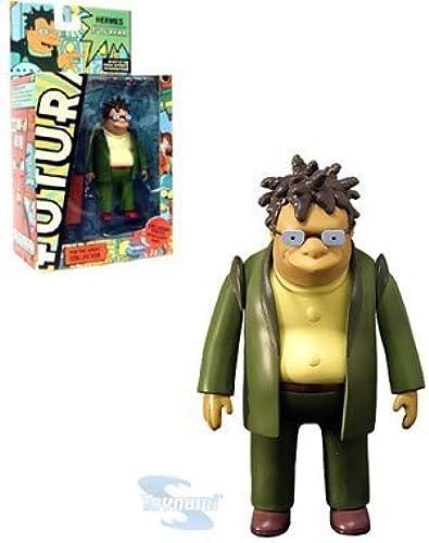 tienda de venta Futurama  Series 7 Hermes Action Figure Figure Figure by Toynami  hasta un 50% de descuento