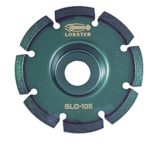 ロブテックス(エビ) ダイヤモンドホイ-ル コーナーカッター SLO-105