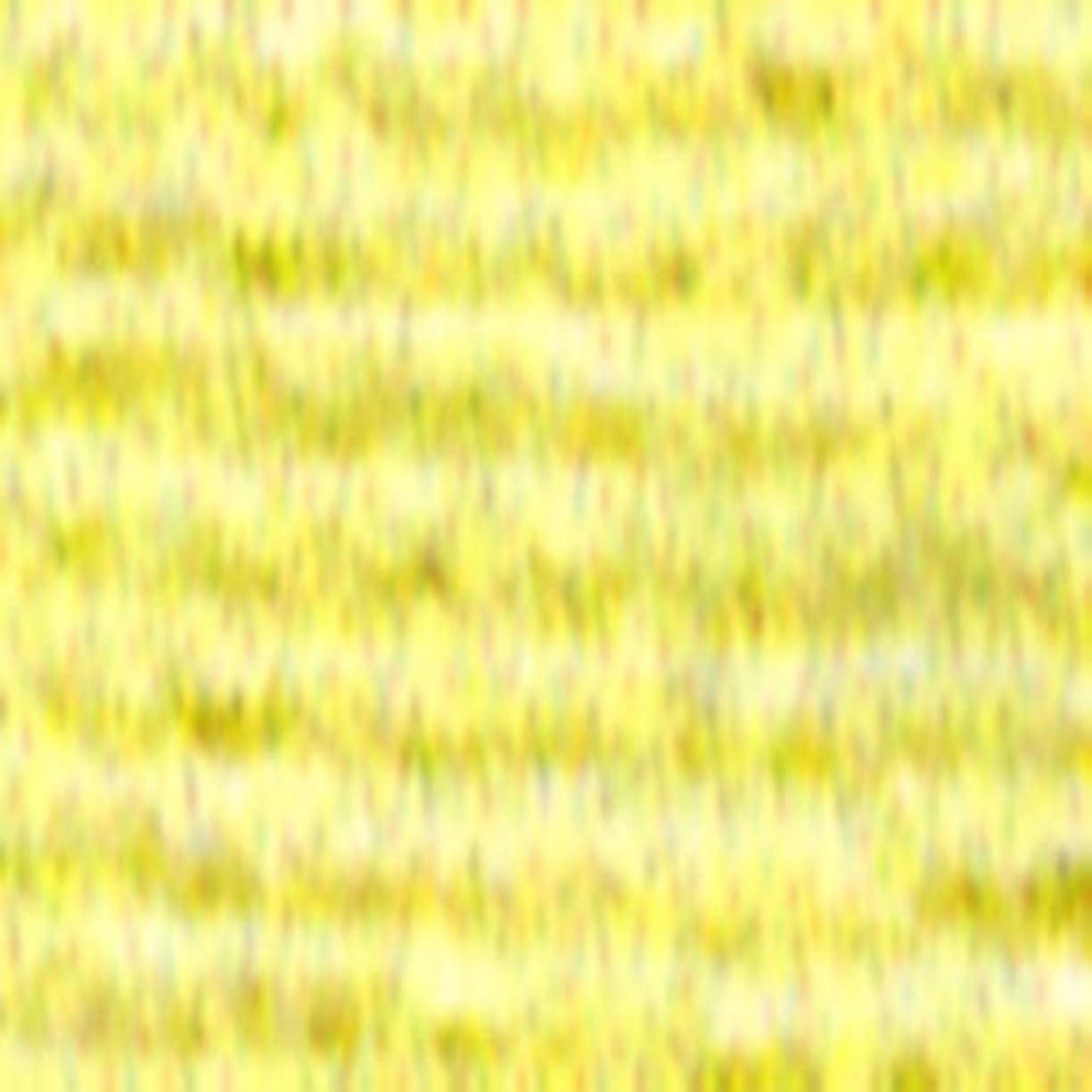 Sullivans Six Strand Embroidery Cotton 8.7 Yards-Light Lemon 12 per Box