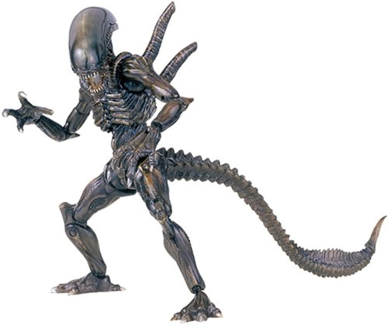 Microman  Micro Action Series [Alien Warrior]