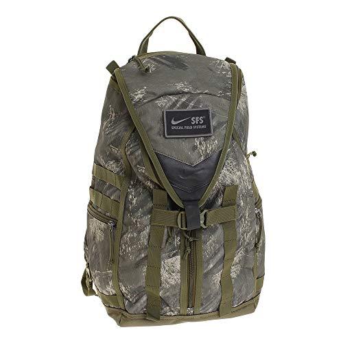 Nike SFS Recruit AOP Backpack - BA5774-395
