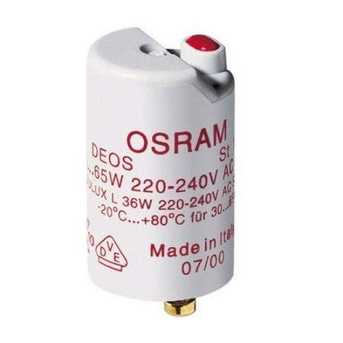 Osram Starter 171 Safety, Für Einzelschaltung von Leuchtstoffröhren