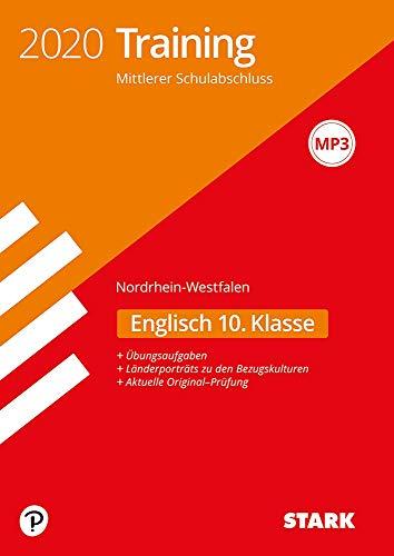 STARK Training Mittlerer Schulabschluss 2020 - Englisch - NRW