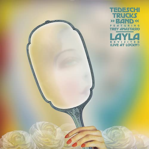 Layla Revisited