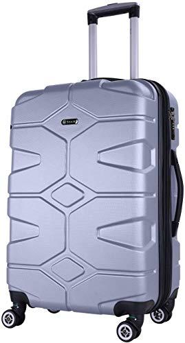 SHAIK® serie RAZZER SH002 DESIGN PMI harde schaal kofferset
