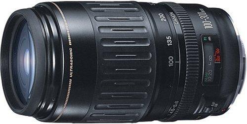 Canon EFレンズ 100-300 F4.5-5.6 USM
