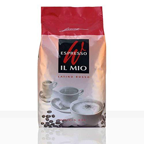 Westhoff Espresso Il Mio Latino Rosso - 8 x 1kg ganze Kaffee-Bohne