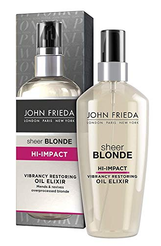 John Frieda Sheer Blonde Hi Impact Haarfarbe