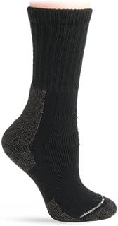 Thorlos Women's Thick Padded Hiking Socks, Crew