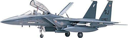 Revell-Monogram Maquette d'avion F-15E Strike Eagle échelle 1 / 48, 85-5511, Multicolor