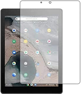 PDA工房 ASUS Chromebook Tablet CT100PA Perfect Shield 保護 フィルム 反射低減 防指紋 日本製