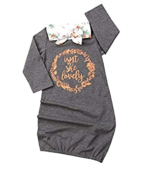 Best baby girl sleeping gown Reviews