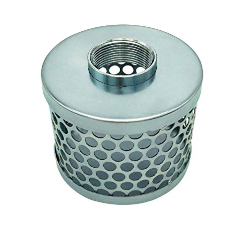 Blount 31001609 Heavy Duty Replacement Hydraulic Filter Element from Big Filter