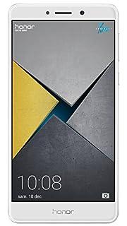 Honor 6X Smartphone, 14cm (5,5pollici) FHD, 32GB ROM, 3GB RAM, 12Megapixel, Sensore Fingerprint, Android (B01N7L3TUQ)   Amazon price tracker / tracking, Amazon price history charts, Amazon price watches, Amazon price drop alerts