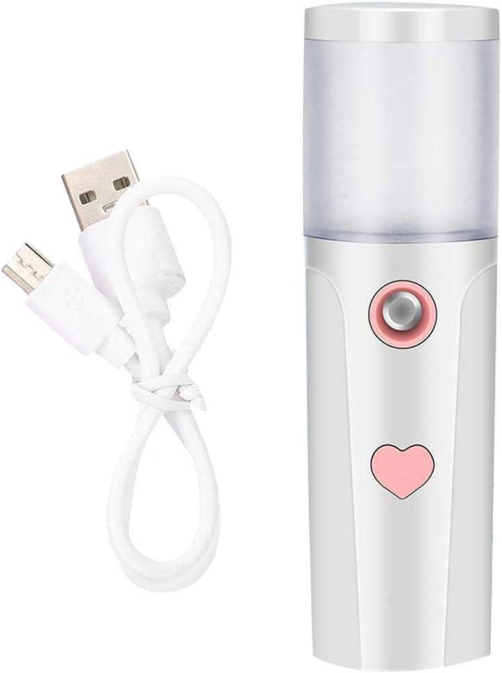 Face Mist Steamer Handy Ultra-Cheap Deals Mini Sprayer Hy Facial Mister 27ml 5% OFF