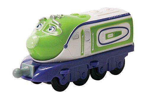 Chuggington - Express Koko, Tren de Juguete (Tomy LC54118)