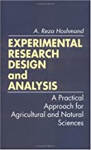 Best agricultural experimental design and analysis Reviews