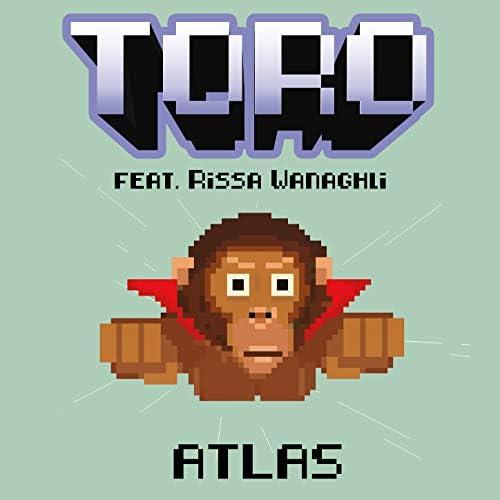 Toro feat. Rissa Wanaghli