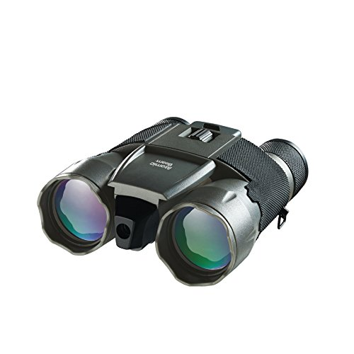 Atomic Beam Night Hero Binoculars by BulbHead, Reveals Objects 150-Yards Away, Full Range of Focal...