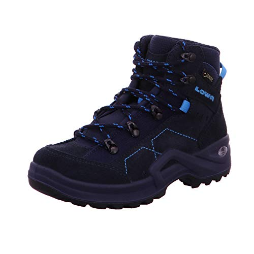 Lowa Kids Kody Iii GTX Mid J High Rise Hiking Boots