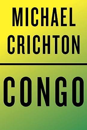Congo (English Edition)