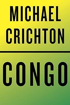 Congo by [Michael Crichton]