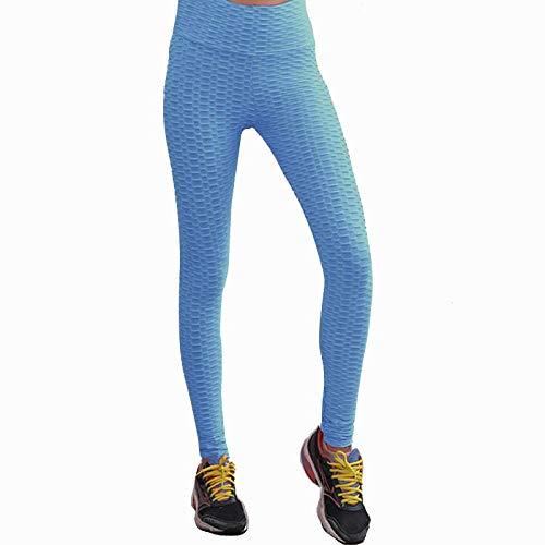 Leggings Deportivos Pantalones Pantalones De Yoga Fitness Le