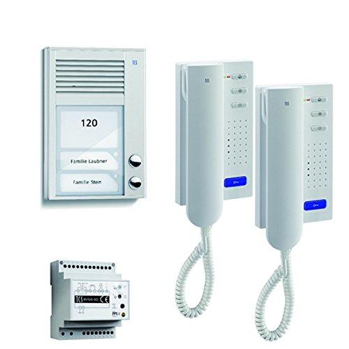 TCS PSC2120-0000 Home:Pack 2Tasten AP, 230 V