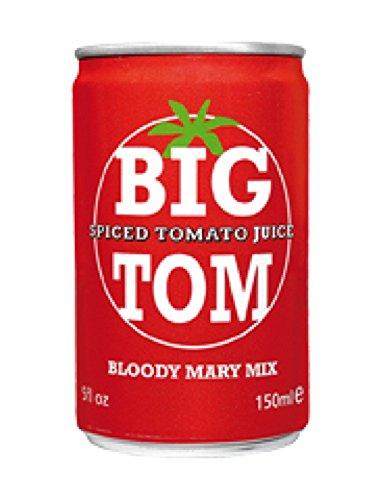 Big Tom Tomato Juice Dose 150ml