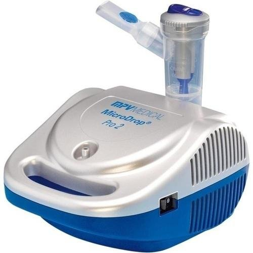 MPV MicroDrop Pro 2 professionelles Inhalationsgerät für die ganze Familie