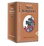 Three Kingdoms: No. 1-4 (Three Kingdoms: A Historical Novel)