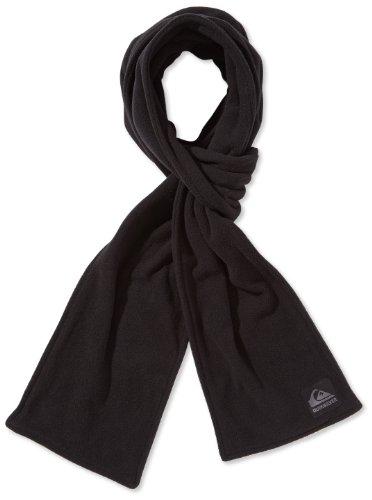Quiksilver Echarpe Homme - Noir - Noir - Taille unique (Taille Fabricant: One Size)