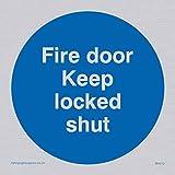 "Viking signos ma212-s85-s""Fire puerta Keep"