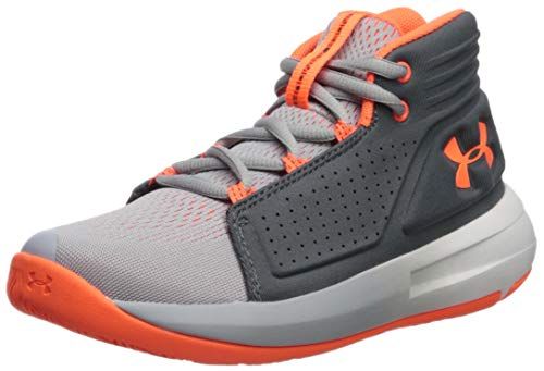 of mens under armour basketball shoes Under Armour Men's Strive 6 Basketball Shoe