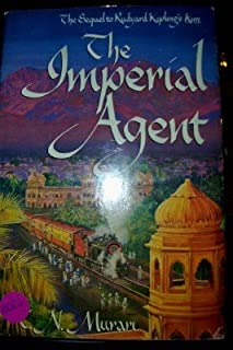 The Imperial Agent
