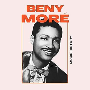 Beny Moré - Music History
