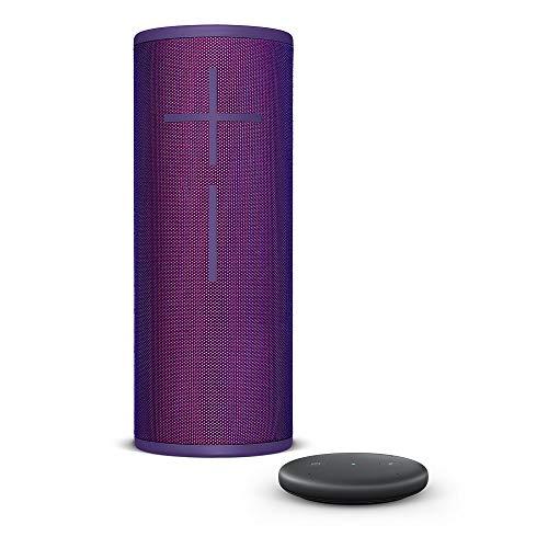 Amazon Echo Input, Nero + Altoparlante Bluetooth wireless Ultimate Ears BOOM 3,...