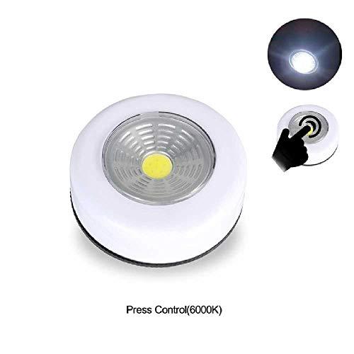 Bianco 5.0 wattsW con protezione degli occhi BW lampada da scrivania con LED lunga durata dimmerabile