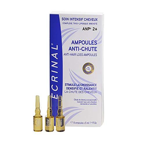 Ecrinal Soin Intensif Cheveux ANP 2+ Ampoules...