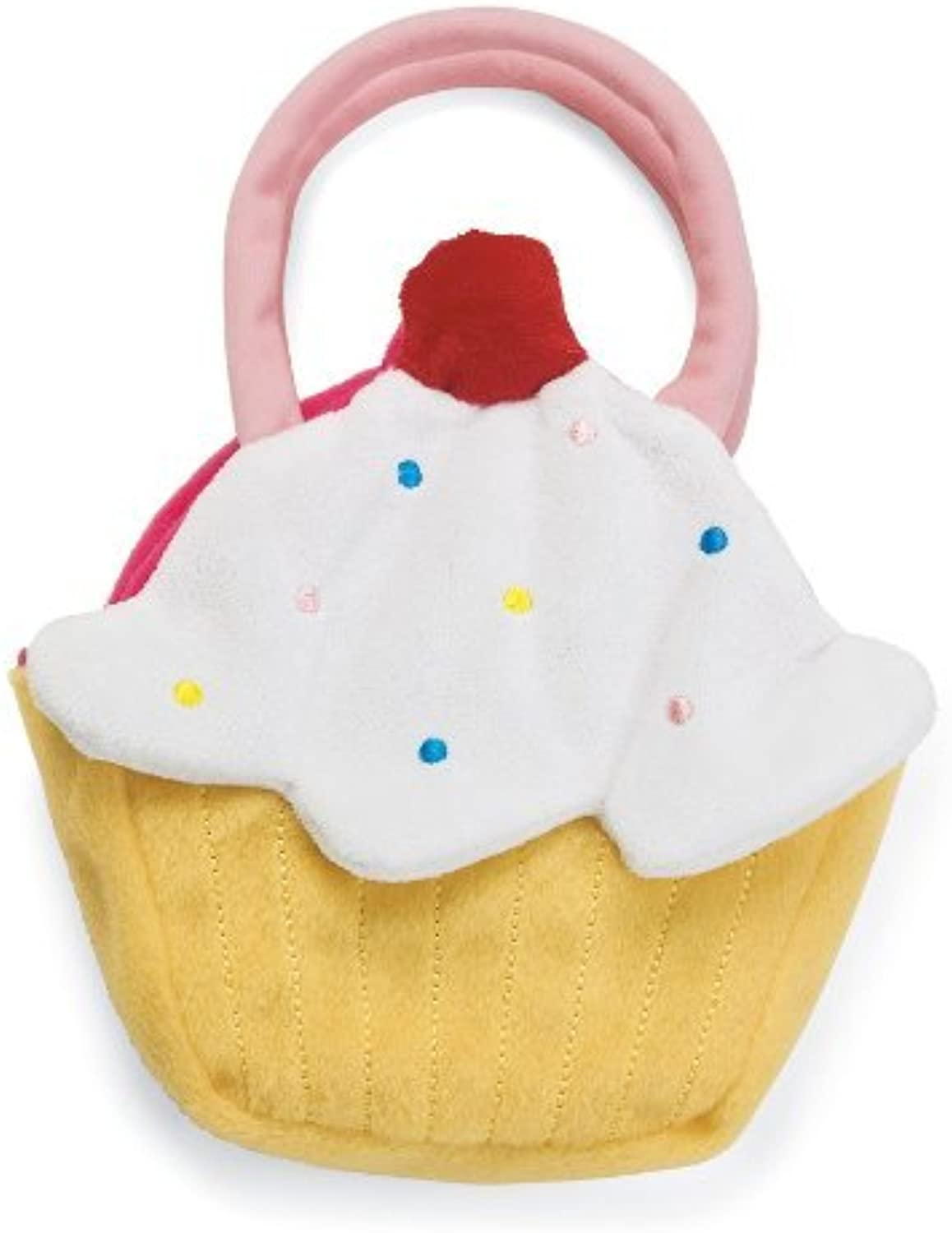 autentico en linea North American Bear Company Goody Goody Goody Bag Vanilla Cupcake by North American Bear  deportes calientes