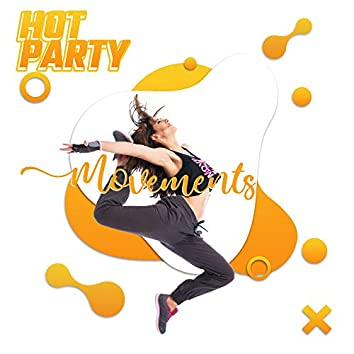 Hot Party Movements – Amazing Chill Out Music 2020, Beach Music, Deep Relaxation, Relaxing Beats to Calm Down, Ibiza 2020, Summer Deep Chill Session
