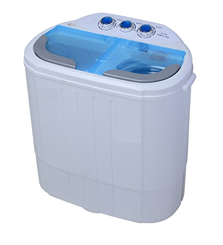 Howell HO.LP436 lavadora Carga superior Portátil Blanco - Lavadora ...