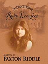 The Education of Ruby Loonfoot