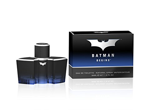 Batman Begins Duft Eau de Toilette 30 ml