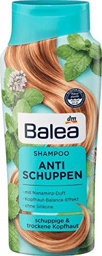 Balea Shampoo Anti Schuppen, 1 x 300 ml