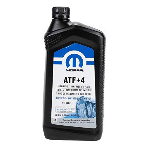 Mopar ATF +4 Getriebeöl Automatik Öl MS-9602 0,946L