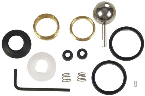 Hardware House Repair Kit for Single Handle Faucets Lavatory & Kitchen